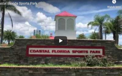 Coastal Florida Sports Park