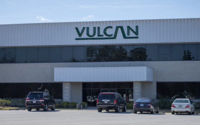 Vulcan Steel Structures Welcomes John Alexander as Technical Services Director